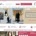 Bridjet.com, votre boutique en ligne de Grande Taille