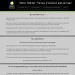 Déclic Habitat – Installation de portes, fenêtres et isolation à Caen (14)