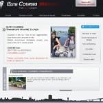Elite Courses – Transport de colis et de lettre par vélo à Caen (14)