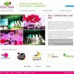 ExAequo Communication, organisation d'évènementiels d'entreprises près de Caen