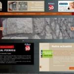 Idéal Pierre Concept – Fabrication artisanale de pierres de parement à Arles (13)