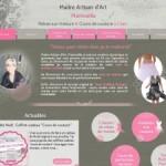 Marinoelle – Créatrice de robes de mariées sur-mesure à Caen