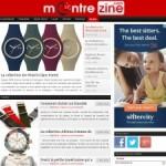 Montrezine: actualité sur les différentes marques de montres