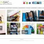 Sacs publicitaires personnalisables avec PubenSac