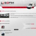 SOFIM – Fabriquant d'utilitaires grand volume – vente et location d'utilitaires neufs et d'occasion près de Caen (14)