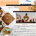 Estimation de tableaux à Marseille par le cabinet d'expertises Blanc