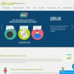 Iziflux: Entreprise spécialisée dans l'informatique