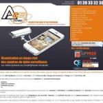 Télésurveillance avec A2S Systèmes (95)