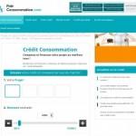 123 Prêt Consommation – Simulation de crédit à la consommation en ligne