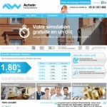 Actwin Financements : courtier immobilier