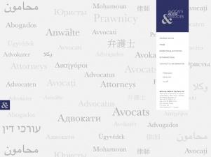 Ador & Associés – avocats à Genève