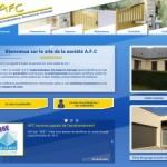 AFC – étude de solutions d'automatisation de fermetures à Caen (14)