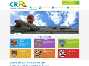 Centre Régional de l'Habitat : rénovation thermique globale et travaux d'isolation
