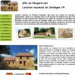 gite-perigordnoir.fr : pour des vacances découvertes en Dordogne Périgord