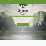 Green Web Concept – Création de sites Internet à Lille