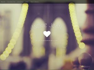 Jackie Jeans – Blog d'une amoureuse de la mode