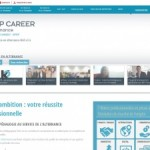 L'école de commerce en alternance – SUP CAREER