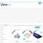 Lecteur code à barre – Waapos – Point de vente