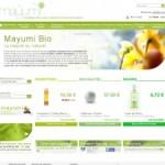 Mayumi bio, l'espace bien-être des familles.