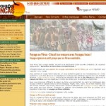 Voyages Incas