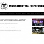 Association Totale Expression – régisseur de spectacles, concerts en Normandie