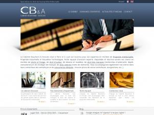 Cabinet Bouchara, droit de la propriété intellectuelle à Paris