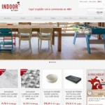 Indoor by Capri, déco en pierre