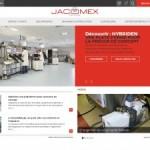 Jacomex, spécialiste de la boîte à gant