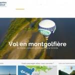 Montgolfière du Pinson