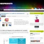 Neoproduits.com, tous les nouveaux concepts