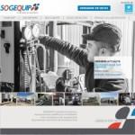 Sogequip – entreprise de froid industriel