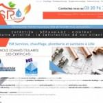 TSR Services pour une installation de chauffage rapide à Lille