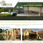 AK Bois – spécialiste menuisier, construction traditionnelle et isolation à Saint Désir (14)