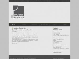Cabinet Braunstein: Cabinet d'avocats à Marseille, Saint-Maximin et Briançon
