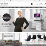 Comforium: une boutique en ligne spécialisée dans la distribution de meubles