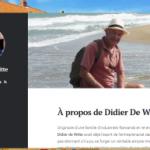Construction hôtel Didier de Witte