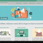 RédactiWest – Rédaction web & référencement naturel à Angers et dans le Grand Ouest