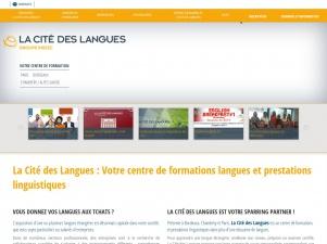 La Cité des Langues