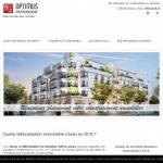 La défiscalisation immobilière en France