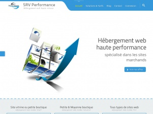 SRV Performance