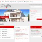 Stradim, constructeur immobilier Alsacien