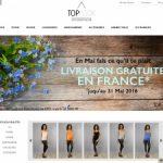 Toplook.com: fournisseur de vêtement.