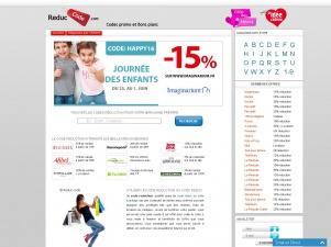 Trouver le code promo pour acheter moins cher sur Reduc Code