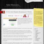 Aide Mémoire Informatique