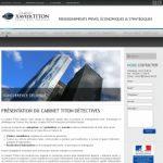 Cabinet Titon Détective à Nice