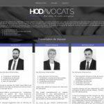 HOD avocats – cabinet d'avocats au service des entreprises au barreau de Caen (14)