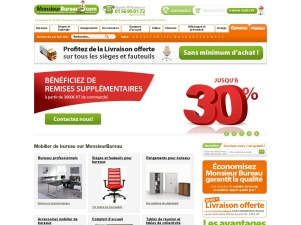 Blogaire Monsieur Bureau fauteuil de bureau luxe adapt