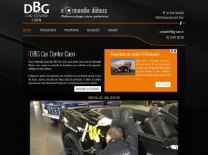 Normandie Déboss – centre de réparation esthétique automobile franchise DGB Car Center à Caen (14)
