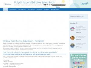 Polyclinique Saint-Roch – Clinique Perpignan – Urgences