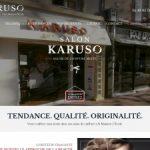 Salon de Coiffure Karuso St Maixent l'Ecole (79400)